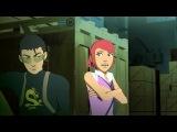Железный Человек: Приключения в броне 1 сезон 3 серия