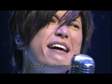 GACKT at Music Fair 21 - Another World [2009/06/06]