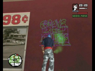 "����������� GTA ""San Andreas"""